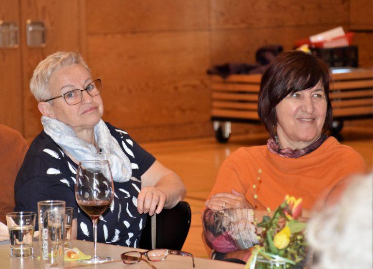 Jahreshauptversammlung Seniorenbund Zwischenwasser - Image 7