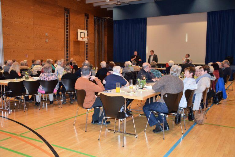 Jahreshauptversammlung Seniorenbund Zwischenwasser - Image 5