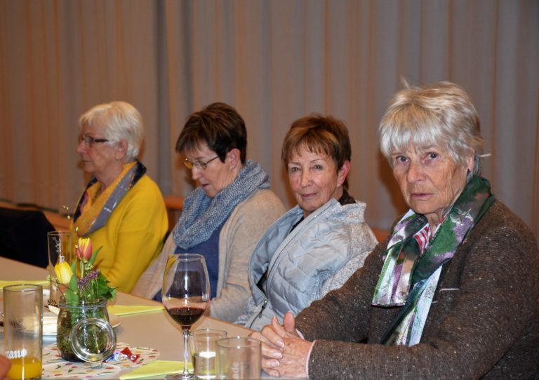 Jahreshauptversammlung Seniorenbund Zwischenwasser - Image 9