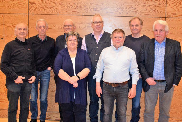 Jahreshauptversammlung Seniorenbund Zwischenwasser - Image 20