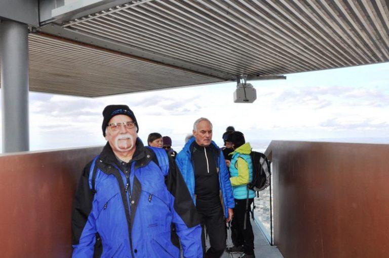 Nachmittagswanderung von Schuttannen zum Karren - Image 24