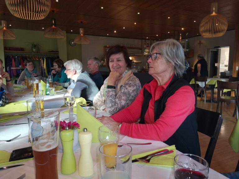 Wanderung Burgruine Neuburg 4.3.2020 - Image 38