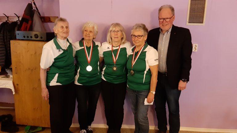 Kegelvereinsmeisterschaft des Götzner Seniorenbundes - Image 6