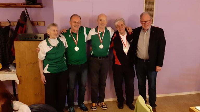 Kegelvereinsmeisterschaft des Götzner Seniorenbundes - Image 8