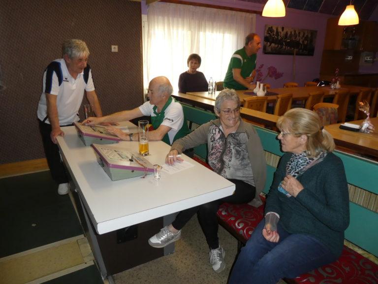 Kegelvereinsmeisterschaft des Götzner Seniorenbundes - Image 4