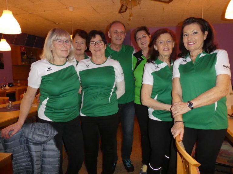 Kegelvereinsmeisterschaft des Götzner Seniorenbundes - Image 5