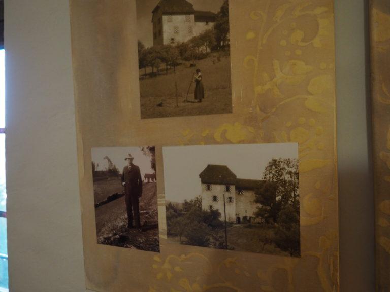 Seniorenbund Sulz-Röthis-Viktorsberg besucht das Schloss Amberg in Feldkirch am 10. März 2020 - Image 12