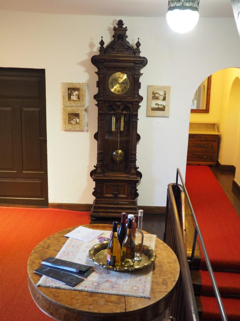 Seniorenbund Sulz-Röthis-Viktorsberg besucht das Schloss Amberg in Feldkirch am 10. März 2020 - Image 9