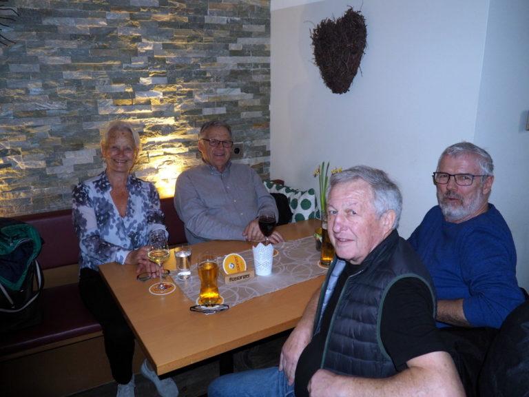 Seniorenbund Sulz-Röthis-Viktorsberg besucht das Schloss Amberg in Feldkirch am 10. März 2020 - Image 25