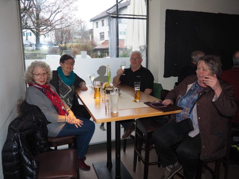 Seniorenbund Sulz-Röthis-Viktorsberg besucht das Schloss Amberg in Feldkirch am 10. März 2020 - Image 21