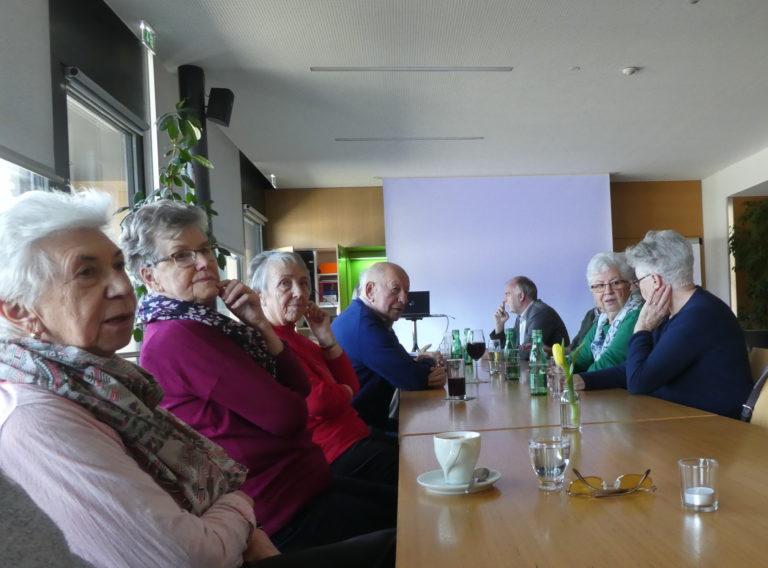 Pflege und Betreuung im Alter : Zu Hause oder im Heim? - Image 8