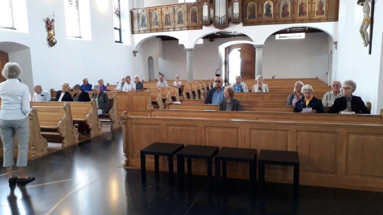 Marienwallfahrt zur Basilika Bildstein - Image 1