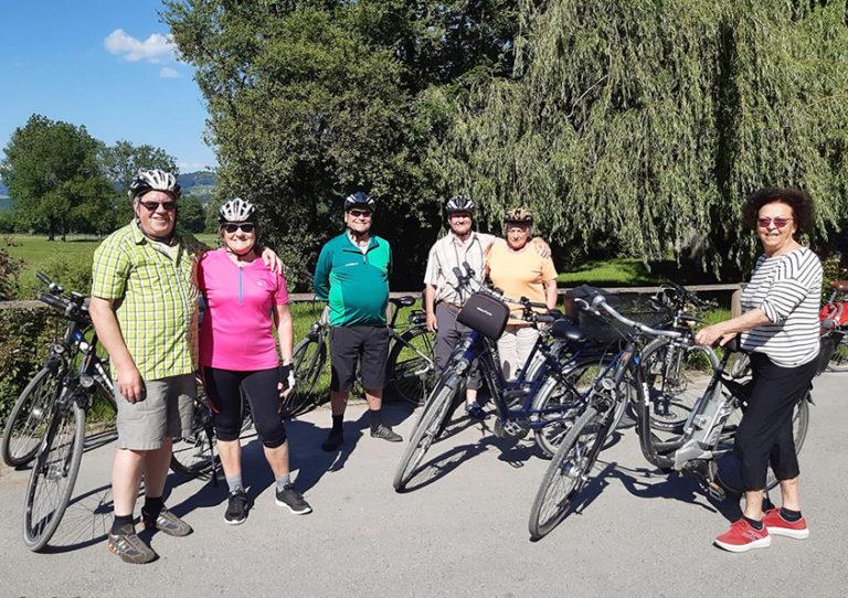 Radtour nach Dornbirn - Image 1