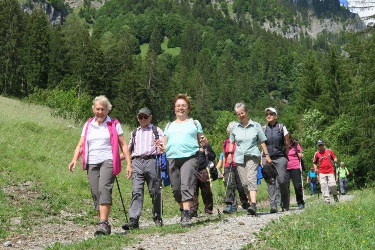 Wanderung von Braz nach Bludenz - Image 2