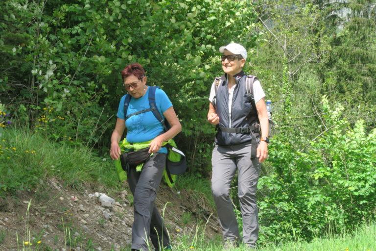 Wanderung von Braz nach Bludenz - Image 5