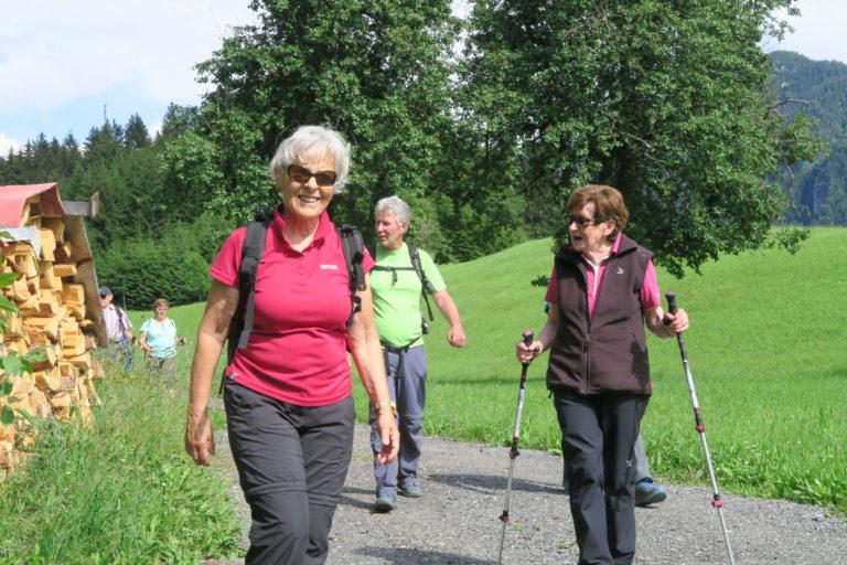 Wanderung von Braz nach Bludenz - Image 12