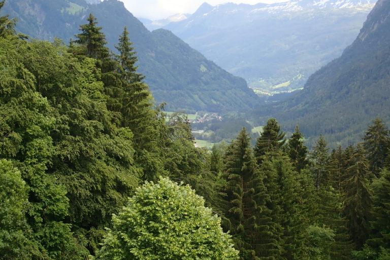 Wanderung von Braz nach Bludenz - Image 9