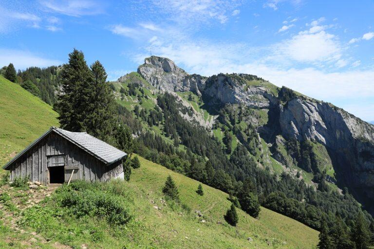 Britschli-Alp Rohr-Alp Eidenen - Image 23