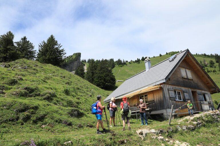 Britschli-Alp Rohr-Alp Eidenen - Image 25