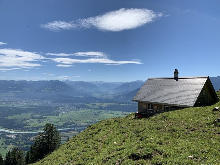 Britschli-Alp Rohr-Alp Eidenen - Image 3
