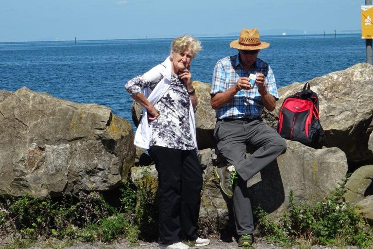 Wanderung zur Lagune Fußach - Image 10