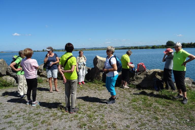 Wanderung zur Lagune Fußach - Image 11