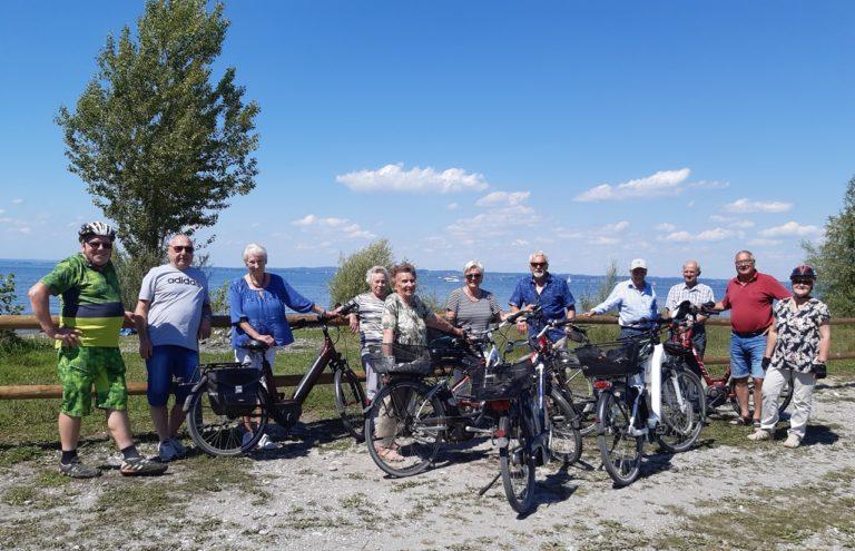 Radtour im Rheindelta - Image 1