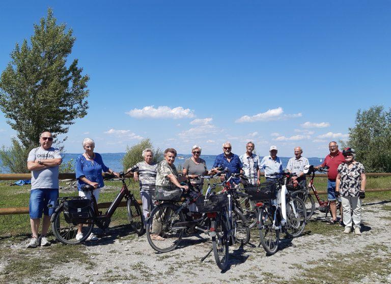 Radtour im Rheindelta - Image 2