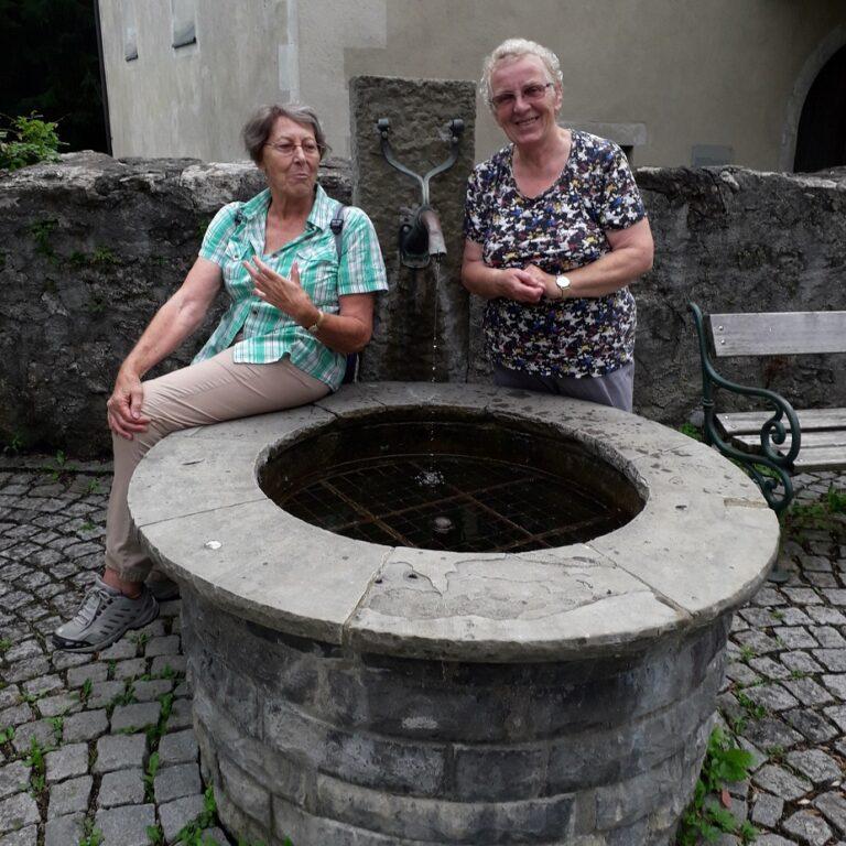 Wanderung nach St. Corneli - Image 8