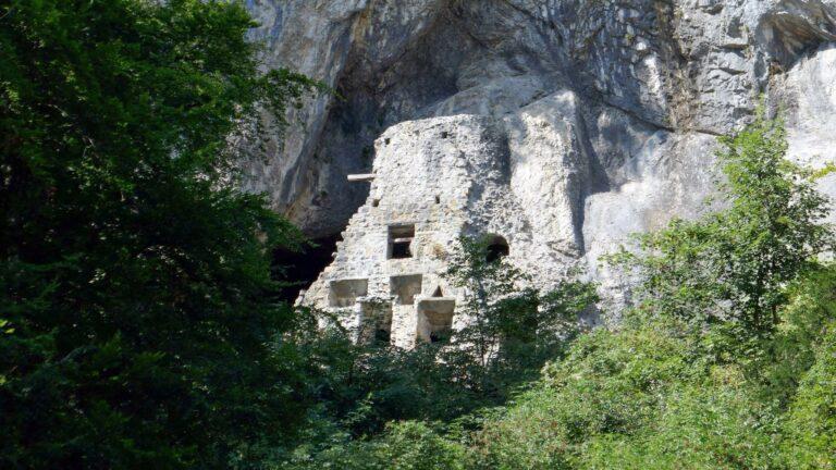 NSG Wichenstein und Felsenburg Wichenstein - Image 4