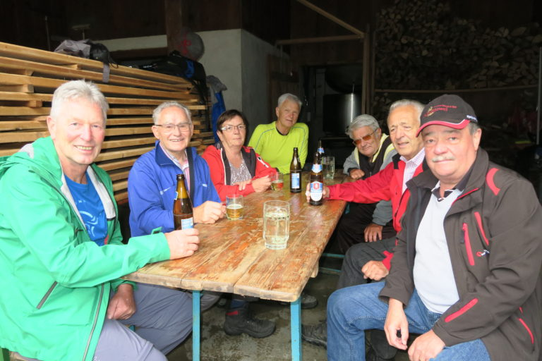 Wanderung vom Bädle zur Leue Alpe - Image 3