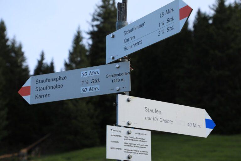 Schuttannen – Staufen - Image 8