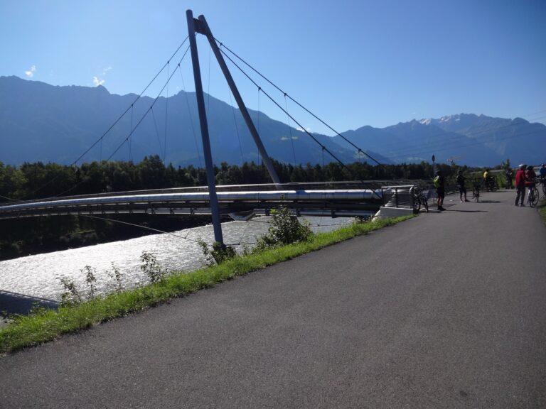 Alte Holzbrücke Vaduz - Image 5