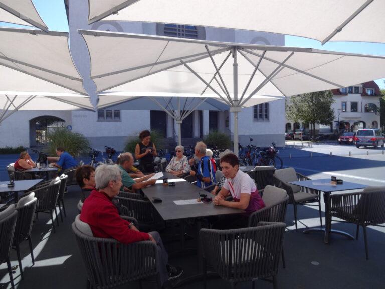 Lustenau – Blauer Platz - Image 5