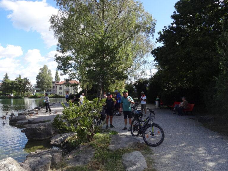 Werdenbergersee - Image 8