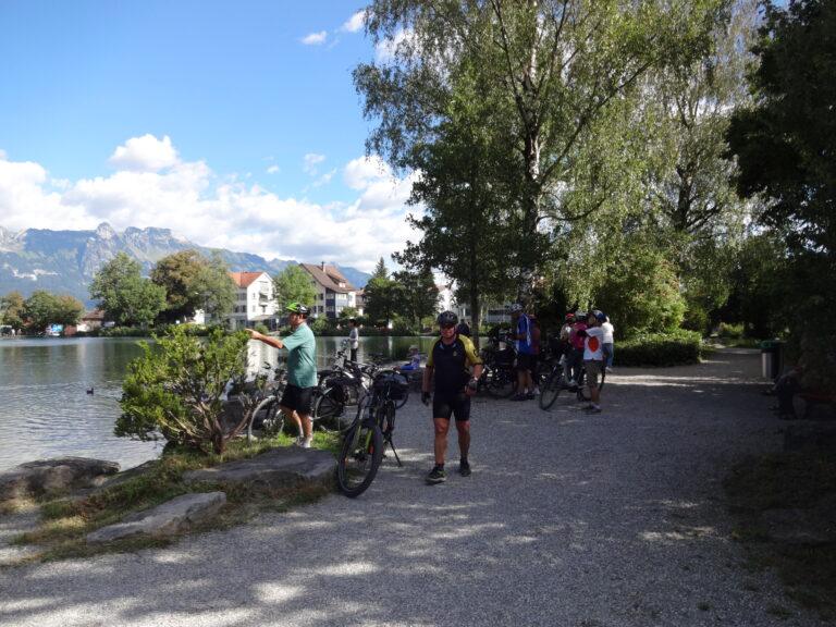 Werdenbergersee - Image 9