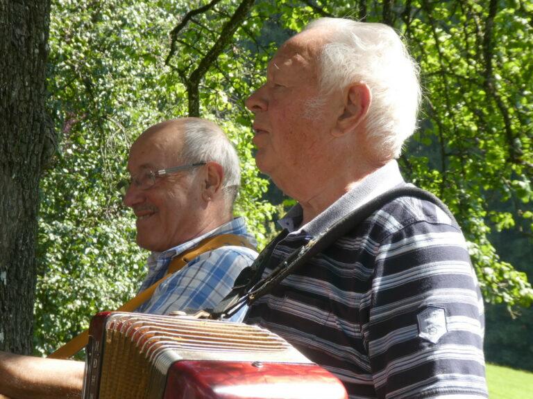 Sommerhock beim Seniorenbund Götzis - Image 6