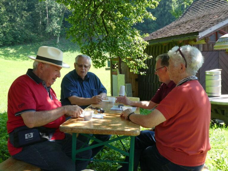 Sommerhock beim Seniorenbund Götzis - Image 3