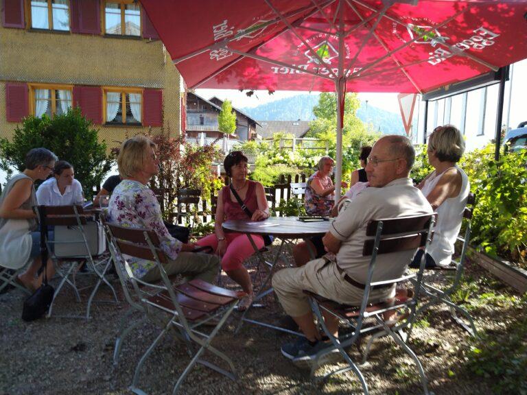 Ausflug zum Biobauernhof Lingenhel - Image 12