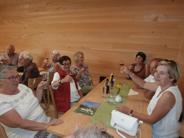 Ausflug zum Biobauernhof Lingenhel - Image 4