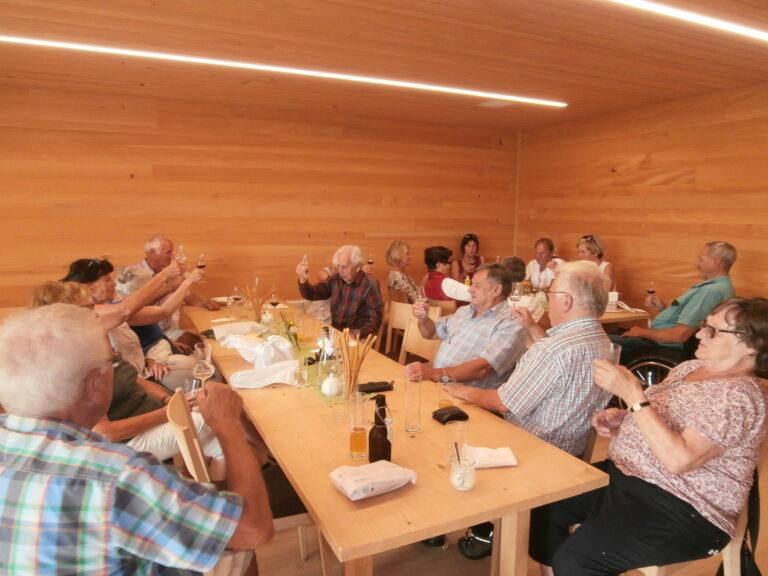 Ausflug zum Biobauernhof Lingenhel - Image 3