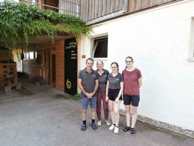 Ausflug zum Biobauernhof Lingenhel - Image 7