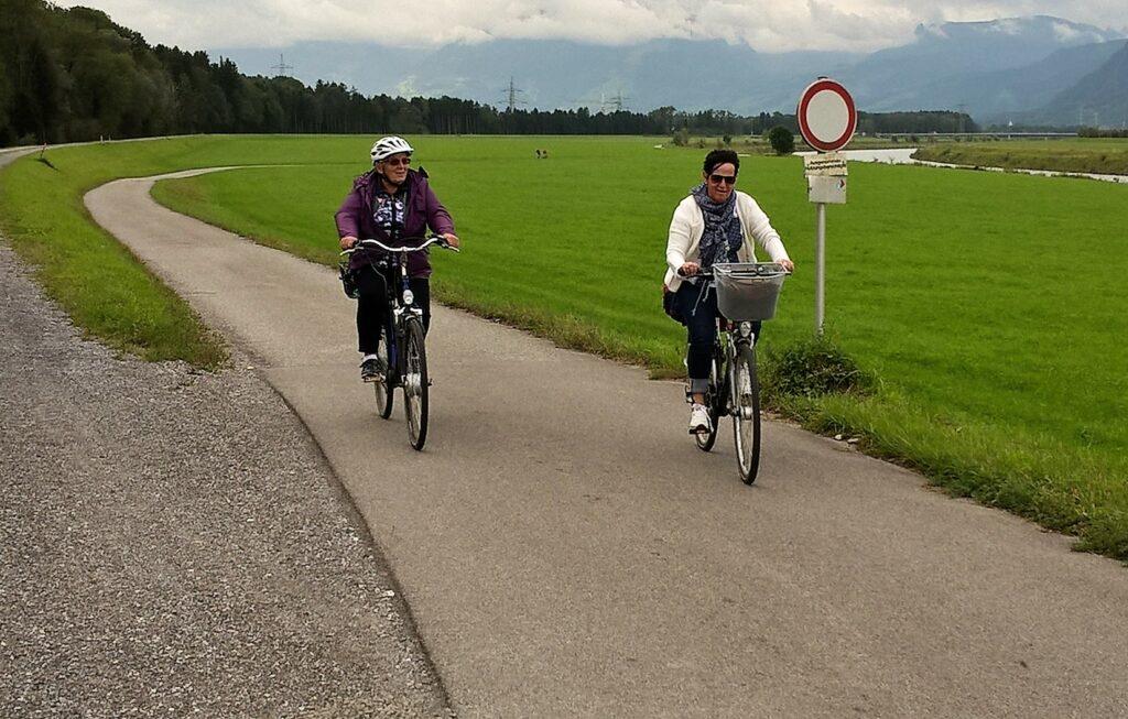 20. Radsternfahrt Koblach - Slide 1