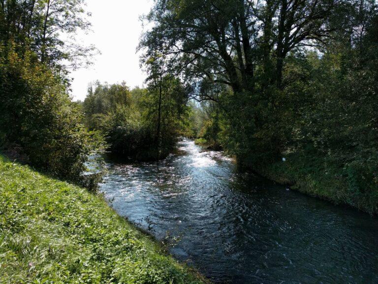 Alte Holzbrücke Vaduz - Image 4