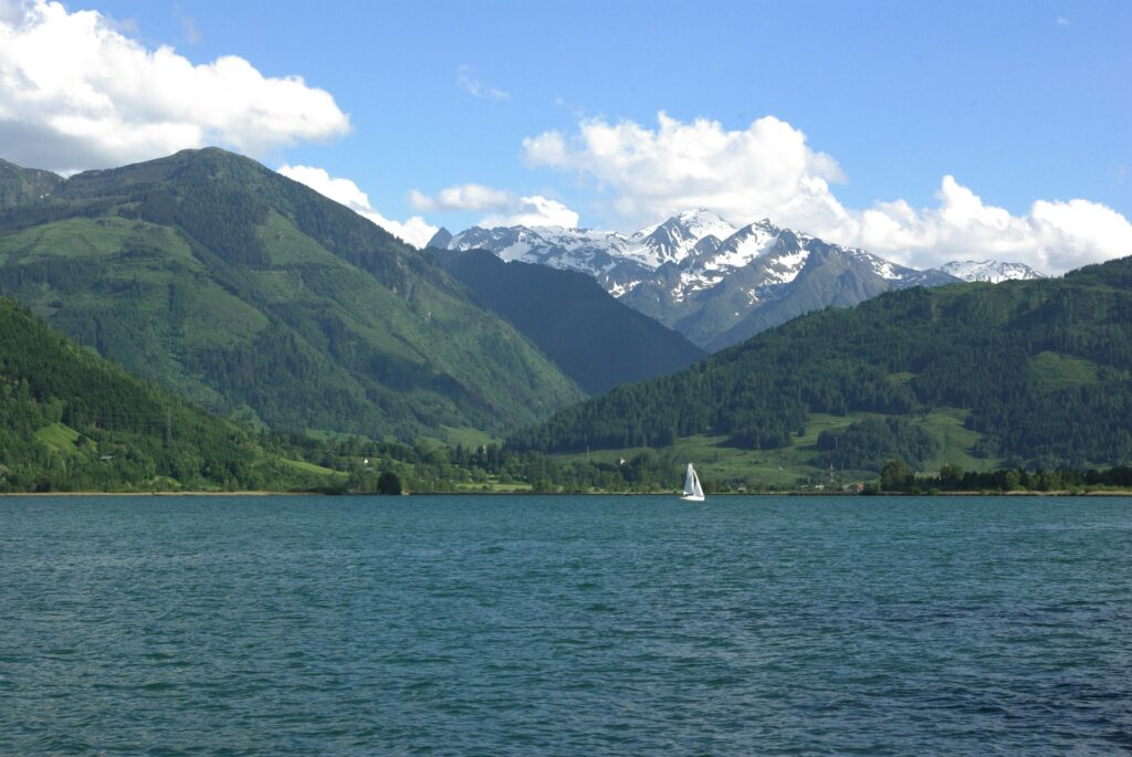 Zell am See - Slide 2