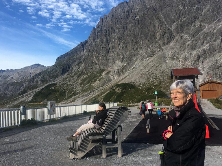 Wandertag der Senioren Fussach - Image 4