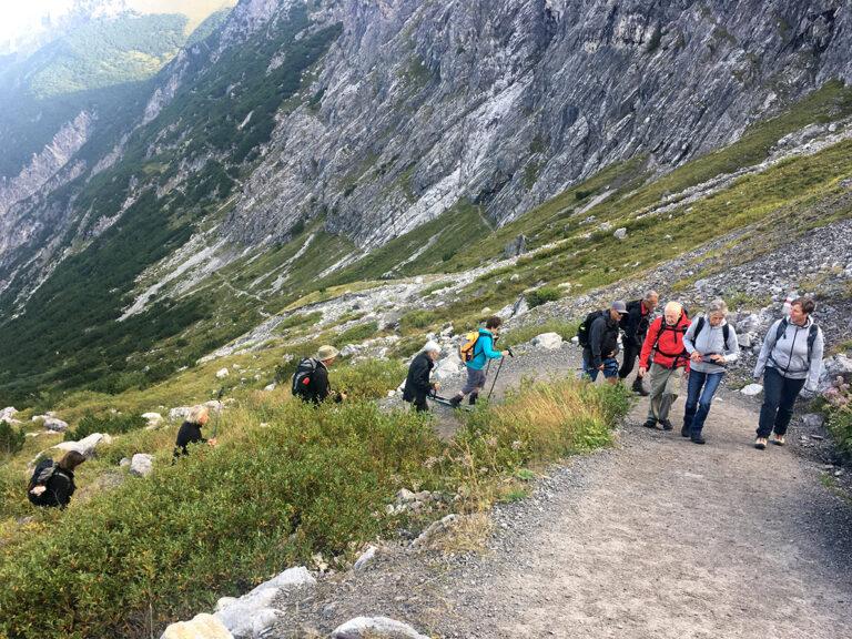 Wandertag der Senioren Fussach - Image 8