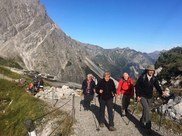 Wandertag der Senioren Fussach - Image 11