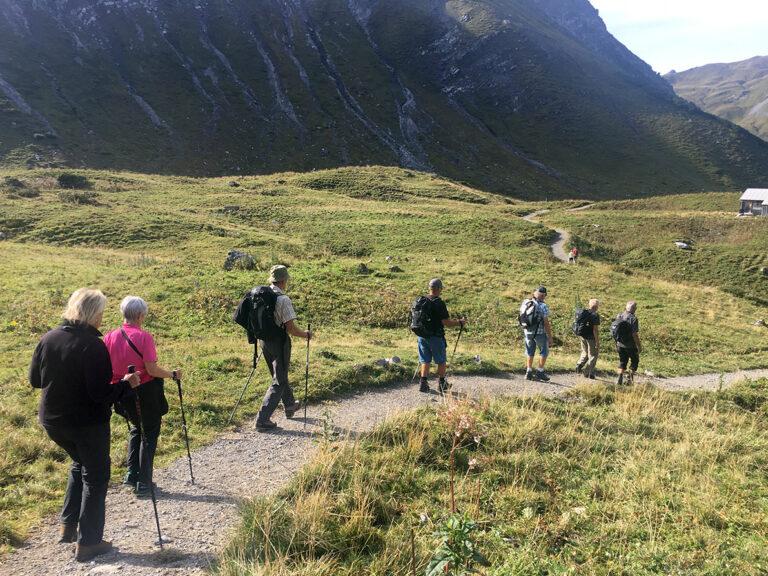Wandertag der Senioren Fussach - Image 12