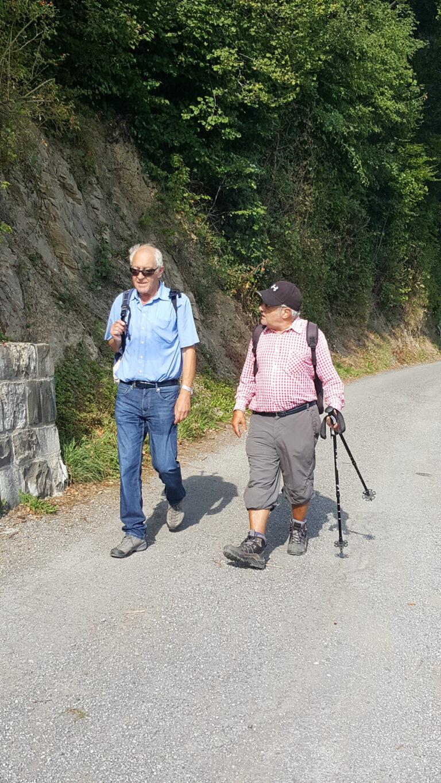 Wanderung nach Viktorsberg - Image 4